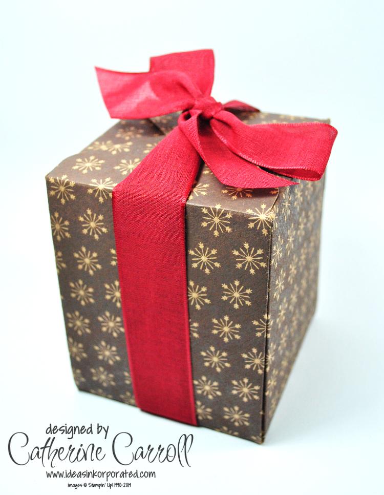 Box board box