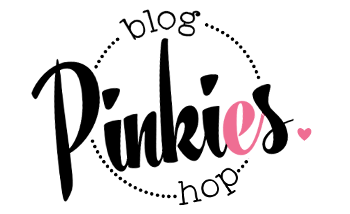 Stampin' Up! UK Pinkies Blog Hop