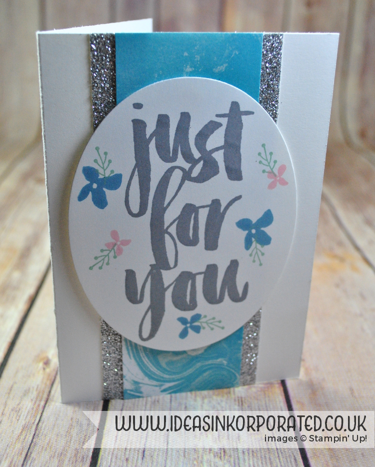 Stampin' Up! Opportunity Evening